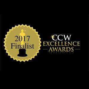 2017年「CCWエクセレンス賞」