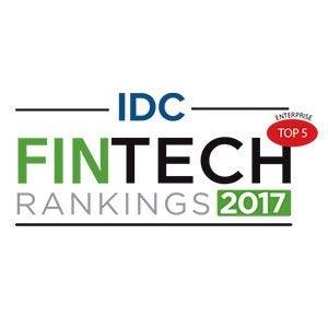 Fin tech Top 25