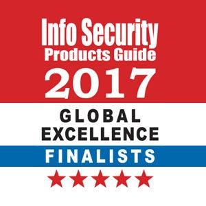 情報セキュリティ製品ガイド2017 Global Excellenceファイナリスト