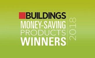 Buildingsの経費節約に役立つ製品アワード